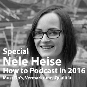 nele-heise-how-to-podcast-howsitgoing